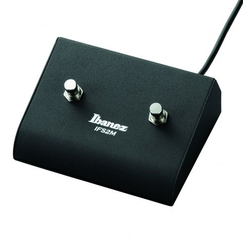 IBANEZ IFSM 2-BUTTON FOOTSWITCH